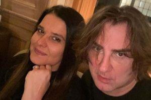 VERILA se ćerka Milice i Željka Mitrovića: Prsten ZASLEPLJUJE, a evo kako izgleda njen budući muž! (FOTO)