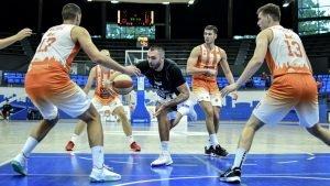 Odličan početak: Košarkaši Partizana UBEDLJIVO pobedili u drugom meču
