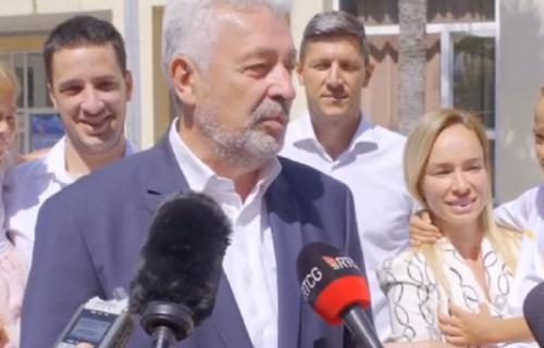 Krivokapić poslao JASNU poruku: Mi smo se dogovorili, naša koalicija je gotova stvar!