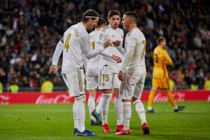 Ramos blizu REKORDA: U ovome je samo Bufon bolji od Španca