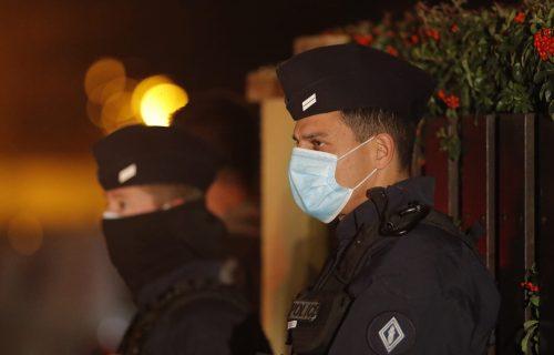Ovo je napadač koji je OBEZGLAVIO NASTAVNIKA u Parizu? Čečen iz Moskve je imao samo 18 godina