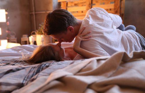 Da li ste čuli za MUŠKI PMS: Upravo je to razlog zašto vas toliko žele ujutru!