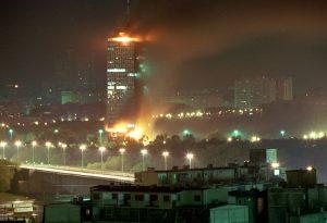 Toma Fila PRIZNAO sve: MILO je znao da će nas NATO bombardovati, imao saznanja šest meseci pre i ćutao je