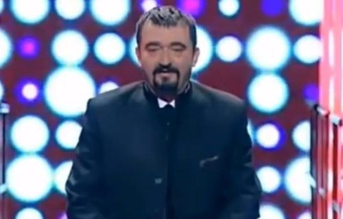 Milorada Milinkovića svi znamo iz KVIZA POTERA: Njegova žena sada glumi u popularnoj seriji (FOTO)