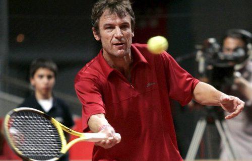 U prošlosti nije bio baš naklonjen Novaku: Ovoga puta promenio je mišljenje (FOTO)