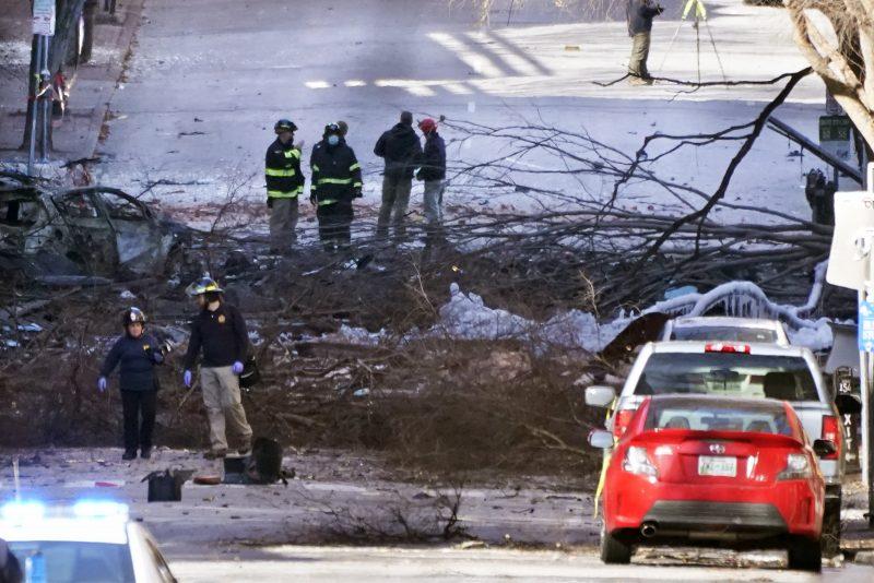 Eksplozija gasa u Austriji: Poginula jedna, a povređeno pet osoba