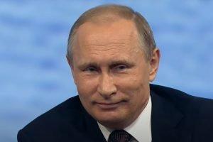 Pitanje od ključnog značaja: Da li će Zapad da udari Putina tamo gde ga NAJVIŠE BOLI?