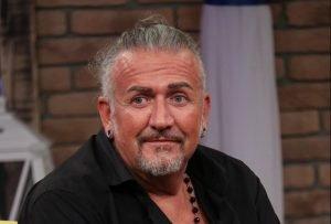 Dragan Marinković PROGOVORIO o RASKIDU: Nisam išao po novinama da pričam da me je tukla