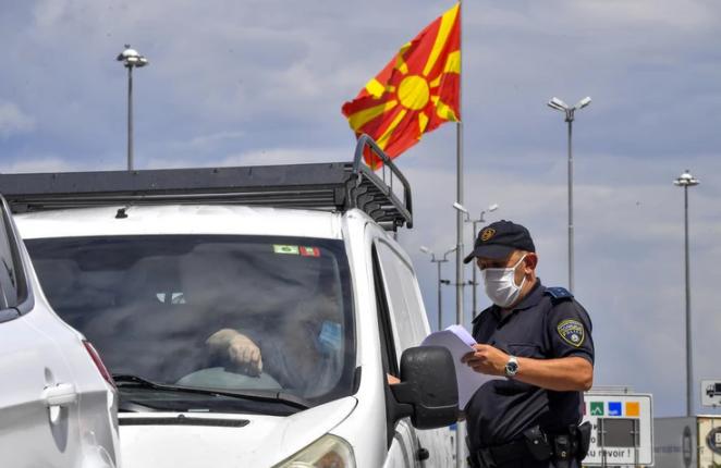 """Bugarski nož u leđa i """"vlažni"""" snovi: Kriva im Srbija što postoji Makedonija"""