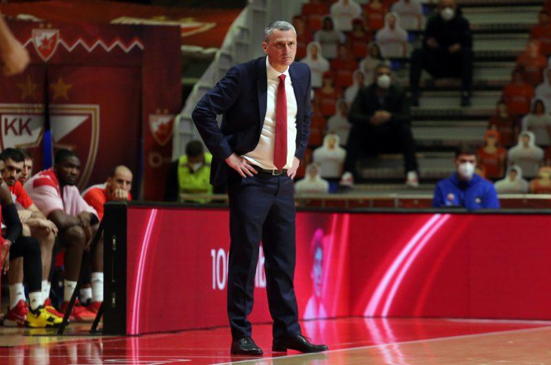 Radonjić progovorio o suspenziji Džonija O'Brajanta: Niko nije iznad kluba!